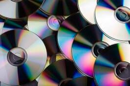 e-waste | CD recycling | News | Novak Sanitary Service